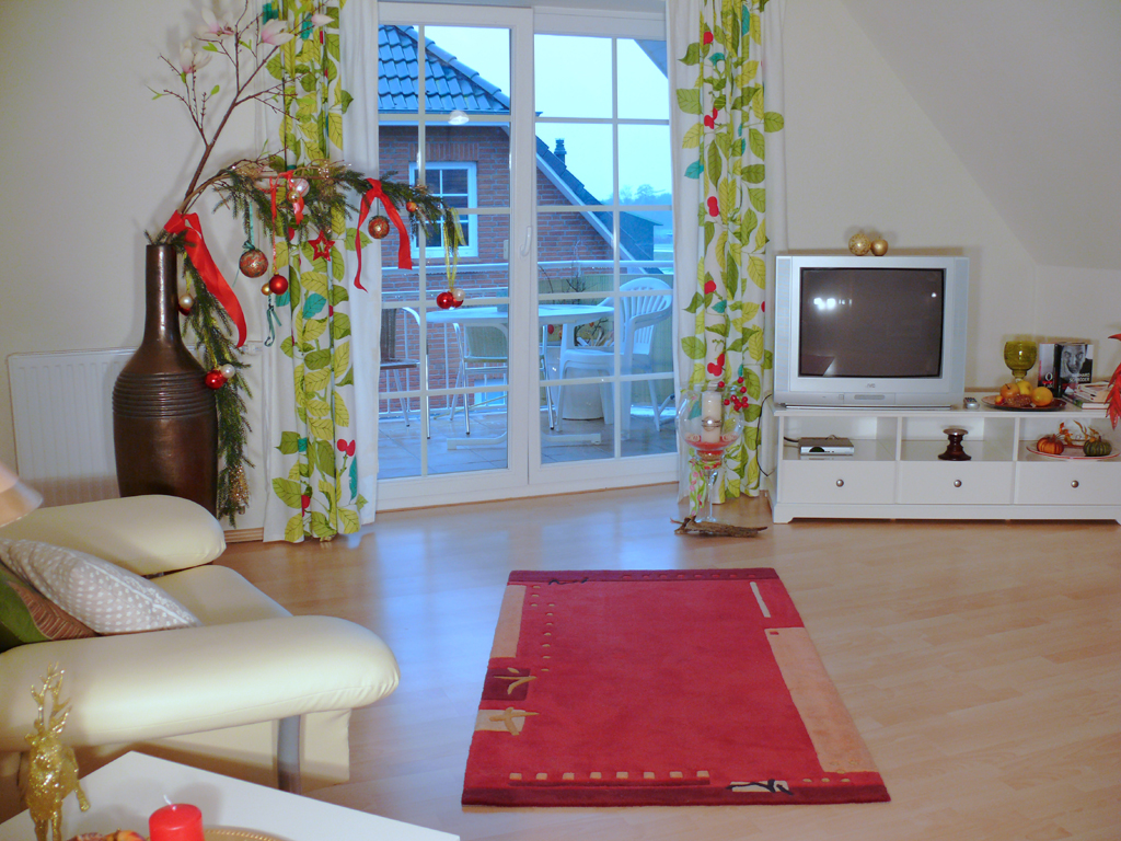Haus ii og g stehaus behrens ferienwohnung bilder for Wohnzimmer 33 qm